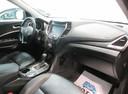Подержанный Hyundai Santa Fe, черный, 2013 года выпуска, цена 1 355 000 руб. в Калужской области, автосалон