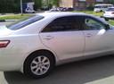 Подержанный Toyota Camry, серый , цена 700 000 руб. в Владивостоке, хорошее состояние