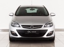 Подержанный Opel Astra, серебряный, 2014 года выпуска, цена 560 000 руб. в Нижнем Новгороде, автосалон FRESH Нижний Новгород