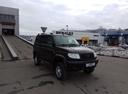 Подержанный УАЗ Patriot, черный, 2014 года выпуска, цена 494 000 руб. в Москве, автосалон ОВОД