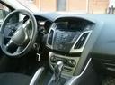 Подержанный Ford Focus, коричневый перламутр, цена 580 000 руб. в Челябинской области, отличное состояние
