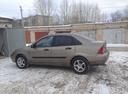 Авто Ford Focus, , 2003 года выпуска, цена 160 000 руб., Челябинск