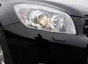 Подержанный Toyota RAV4, черный, 2008 года выпуска, цена 720 000 руб. в Калужской области, автосалон Аксель Карс