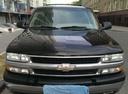 Подержанный Chevrolet Tahoe, черный, 2004 года выпуска, цена 550 000 руб. в Самаре, автосалон Авто-Брокер на Антонова-Овсеенко