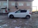 Подержанный Renault Sandero, белый , цена 600 000 руб. в ао. Ханты-Мансийском Автономном округе - Югре, отличное состояние