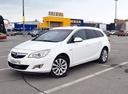 Авто Opel Astra, , 2011 года выпуска, цена 549 000 руб., Казань