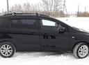 Подержанный Mazda 5, фиолетовый металлик, цена 470 000 руб. в Челябинской области, отличное состояние