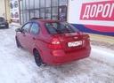 Подержанный Chevrolet Aveo, вишневый металлик, цена 285 000 руб. в республике Татарстане, отличное состояние