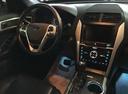 Подержанный Ford Explorer, белый, 2012 года выпуска, цена 1 350 000 руб. в Екатеринбурге, автосалон