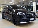 Mercedes-Benz M-Класс