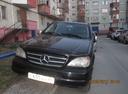 Авто Mercedes-Benz M-Класс, , 2000 года выпуска, цена 470 000 руб., Сургут