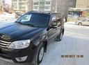 Авто Ford Escape, , 2008 года выпуска, цена 715 000 руб., Челябинск