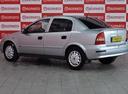 Подержанный Chevrolet Viva, серебряный, 2005 года выпуска, цена 140 000 руб. в Воронежской области, автосалон БОРАВТО Эксперт Борисоглебск