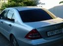 Подержанный Mercedes-Benz C-Класс, серебряный металлик, цена 345 000 руб. в Саратове, отличное состояние