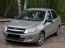 Авто ВАЗ (Lada) Granta, , 2012 года выпуска, цена 280 000 руб., Тверь