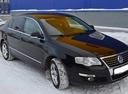 Авто Volkswagen Passat, , 2007 года выпуска, цена 430 000 руб., Ульяновск