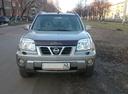 Авто Nissan X-Trail, , 2002 года выпуска, цена 470 000 руб., Новокузнецк