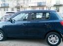 Подержанный Skoda Fabia, синий , цена 450 000 руб. в ао. Ханты-Мансийском Автономном округе - Югре, хорошее состояние