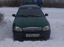 Авто Chevrolet Lanos, , 2008 года выпуска, цена 189 000 руб., Озерск