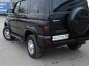 Подержанный УАЗ Patriot, черный , цена 640 000 руб. в Челябинской области, отличное состояние