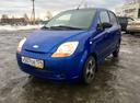 Авто Chevrolet Spark, , 2008 года выпуска, цена 169 000 руб., Челябинск