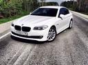 Авто BMW 5 серия, , 2013 года выпуска, цена 1 650 000 руб., Нефтеюганск