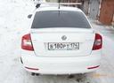 Подержанный Skoda Octavia, белый , цена 700 000 руб. в Челябинской области, отличное состояние