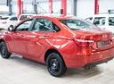 Новый ВАЗ (Lada) Vesta, красный , 2017 года выпуска, цена 598 900 руб. в автосалоне Березовский Лада-Центр