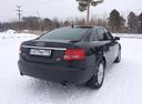 Авто Audi A6, , 2007 года выпуска, цена 650 000 руб., Сургут