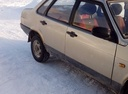 Авто ВАЗ (Lada) 2109, , 1999 года выпуска, цена 50 000 руб., Ульяновск
