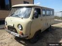 Авто УАЗ 2206, , 1993 года выпуска, цена 100 000 руб., Челябинск