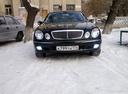Авто Mercedes-Benz E-Класс, , 2003 года выпуска, цена 485 000 руб., Магнитогорск