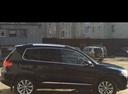 Подержанный Volkswagen Tiguan, черный металлик, цена 950 000 руб. в Челябинской области, отличное состояние