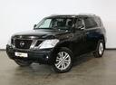 Nissan Patrol' 2012 - 1 680 000 руб.