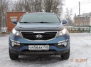 Авто Kia Sportage, , 2014 года выпуска, цена 950 000 руб., Луховицы