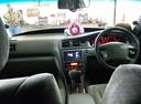 Подержанный Toyota Chaser, красный , цена 410 000 руб. в Тюмени, отличное состояние