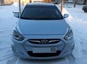 Авто Hyundai Solaris, , 2011 года выпуска, цена 445 000 руб., Ярцево