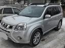 Подержанный Nissan X-Trail, серебряный металлик, цена 1 180 000 руб. в ао. Ханты-Мансийском Автономном округе - Югре, отличное состояние