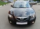 Подержанный Mazda 3, черный , цена 415 000 руб. в республике Татарстане, отличное состояние
