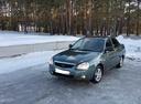 Авто ВАЗ (Lada) Priora, , 2011 года выпуска, цена 220 000 руб., Трехгорный