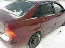 Авто Ford Focus, , 2003 года выпуска, цена 170 000 руб., Сургут