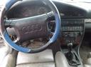 Подержанный Audi 100, черный , цена 200 000 руб. в Воронежской области, хорошее состояние