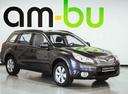 Subaru Outback' 2012