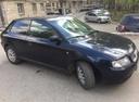 Подержанный Audi A3, синий , цена 335 000 руб. в Екатеринбурге, хорошее состояние