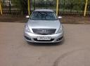 Подержанный Nissan Teana, серебряный , цена 675 000 руб. в Нижнем Новгороде, хорошее состояние