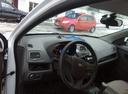 Подержанный Chevrolet Cobalt, белый , цена 380 000 руб. в республике Татарстане, отличное состояние