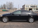Подержанный Lexus GS, черный , цена 959 000 руб. в Санкт-Петербурге, отличное состояние