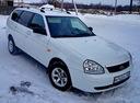 Авто ВАЗ (Lada) Priora, , 2010 года выпуска, цена 235 000 руб., Шарья