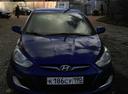 Авто Hyundai Solaris, , 2012 года выпуска, цена 460 000 руб., Смоленск