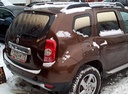 Подержанный Renault Duster, коричневый , цена 480 000 руб. в Тюмени, хорошее состояние